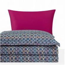 Комплект постельного белья Arya Alamode Luis семейный 160х220 см (TR1005583)