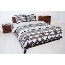 Комплект постельного белья Балакком бязь евро 200х215 (К-016 Кедама)