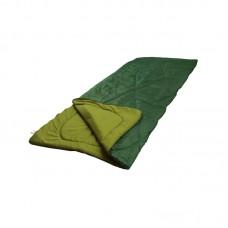 Спальный мешок РУНО 200х70 (701.52М_зелений)
