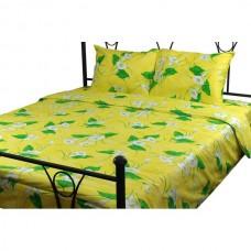 Комплект постельного белья РУНО сатин евро 205х225 (845.137К_Калли)