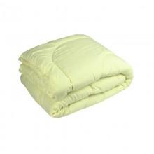 Одеяло Руно силикон 200х220 (322.52СЛБ_молочний)