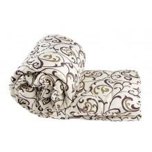 Одеяло Уют шерстяное 150х210 см (211706)