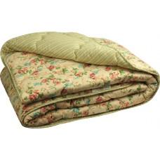 Одеяло Руно ENGLISH STYLE шерсть 140х205 см (321.115Ш English style)