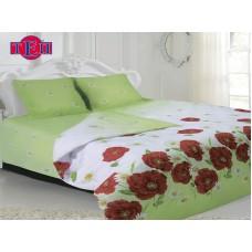 Комплект постельного белья ТЕП бязь евро 200х215 (863 Алина)