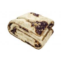 Одеяло Верона овечья шерсть 200х220 см (211153)
