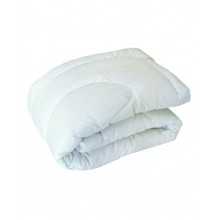 Одеяло РУНО силикон 200х220 см (322.52СЛБ_Білий)
