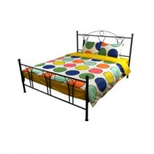 Комплект постельного белья РУНО сатин евро 205х225 (845.137А_S22-2(A+B))
