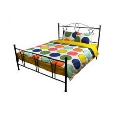 Комплект постельного белья РУНО сатин двуспальный 175х215 (655.137А_S22-2(A+B))