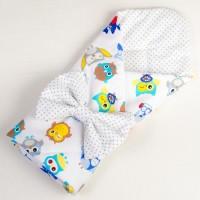 Детские конверты для новорожденных